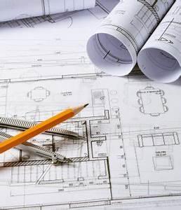 Prix pour la réalisation de plans de construction par un architecte