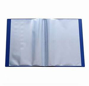 3pcs lot clear transparent plastic file storage folder With clear plastic document folder