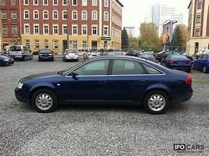 1999 Audi A6 2 4