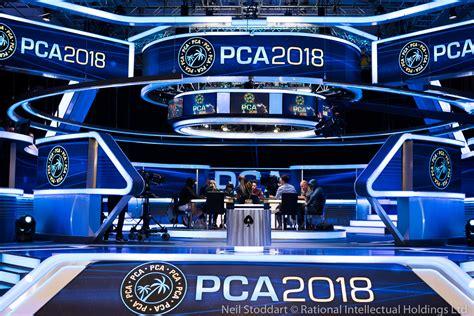 Poker Im Tv  Pca 2018 Main Event  Final Table Pokerfirma