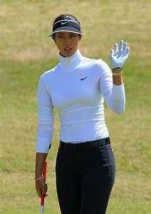 Michelle Wie Photos Photos Ricoh Women39s British Open