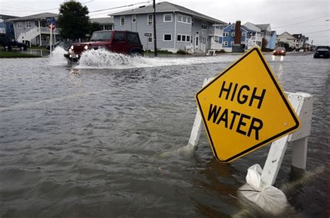Yes, Hurricane Sandy Is A Good Reason To Worry About