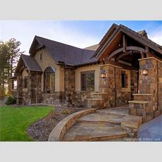 Exterior, Love Stone Colors And Walkway  For The Home