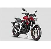 Red Suzuki Gixxer Bike G L Sales Pvt Ltd  ID
