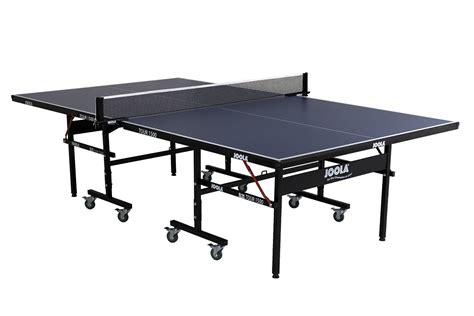 joola ping pong table joola tour 1500 reviews