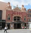 Hackney Empire - Performing Arts - Hackney Central ...