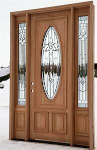 Exterior Design. Awesome Custom Wood Doors Design To ...