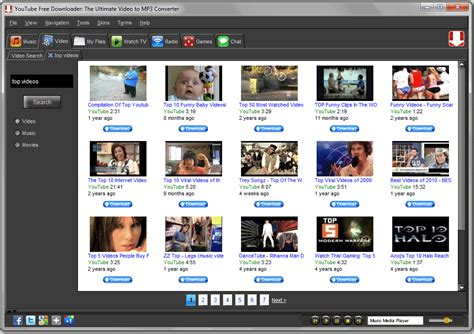 Download high quality 320kbps mp3 with our youtube to mp3 converter. Free Download Of Youtube Videos Online - makeaurora