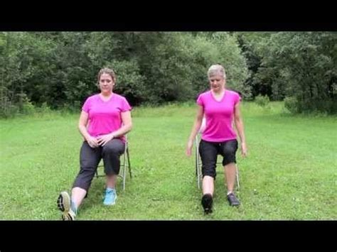 gentle chair yoga routine youtube wheelchair workouts