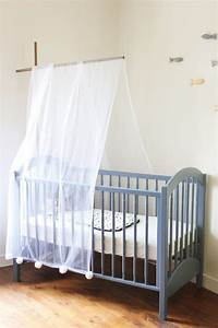 Cerceau Pour Ciel De Lit : cuisine linge de lit de b b cocon d 39 amour ciel de lit ~ Melissatoandfro.com Idées de Décoration