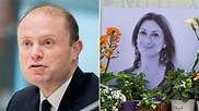 L'omicidio di Caruana Galizia scuote Malta: Muscat ...