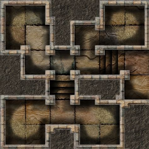 dundjinni mapping software forums 6x6 dungeon tile set