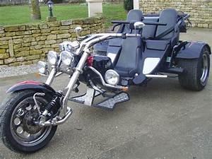 Moto A 3 Roues : achat moto trike occasion 3 places ~ Medecine-chirurgie-esthetiques.com Avis de Voitures