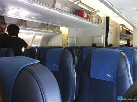 xl airways reservation siege avis du vol xl airways punta cana en economique