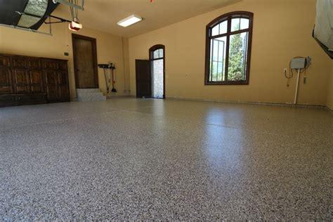 garage floors seattle wa