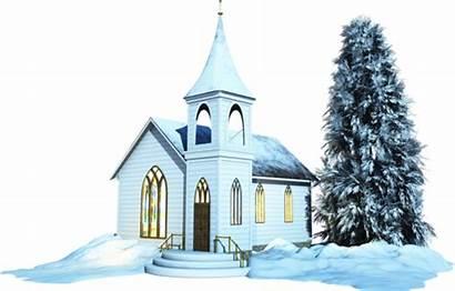 Clipart Church Gereja Gambar Bangunan Tubes Kartun