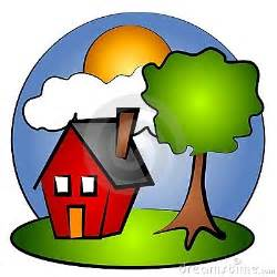 Free House Clip Art Images