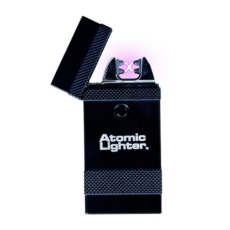 Amazon.com: Atomic Lighter by BulbHead, The Rechargeable