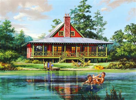 House Plan 86202 Southern Style with 1727 Sq Ft 2 Bed