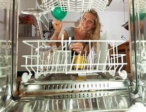 Faire Son Produit Lave Vaisselle : comment nettoyer son lave vaisselle ~ Nature-et-papiers.com Idées de Décoration