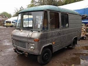 Mercedes 308 : mercedes 409 swb petrol left hand drive van for restoration or spares 408 308 http www ~ Gottalentnigeria.com Avis de Voitures