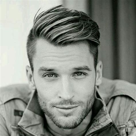 layered haircuts  men mens haircuts hairstyles