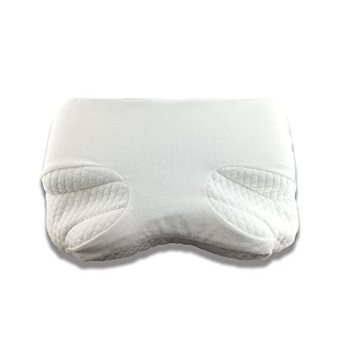 cpap pillows for side sleepers premium pillow for cpap side and stomach sleepers with