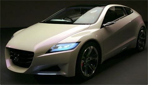 All About Electric Cars by Honda To Release All Electric Cars In The Us By 2015 Car