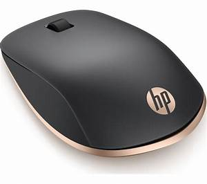 Buy HP Z5000 Wireless Optical Mouse - Ash Silver & Copper ...