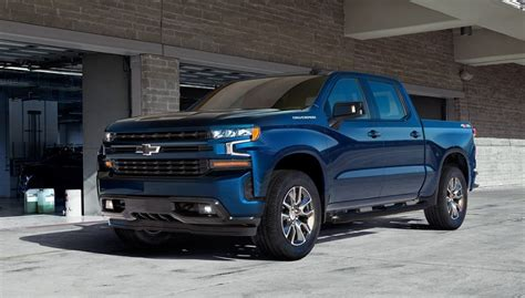 chevy silverado  colors release date
