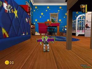 Toy Story 2 Buzz Lightyear To The Rescue Download Free