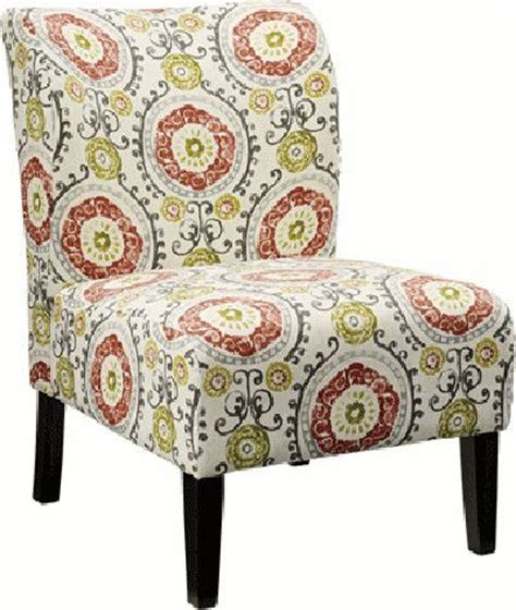 5330260 honnally series accent chair floral color