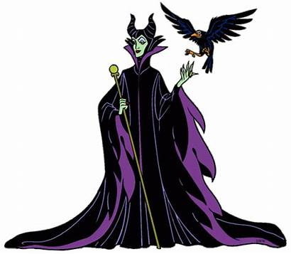 Maleficent Disney Clipart Dragon Sleeping Beauty Aurora
