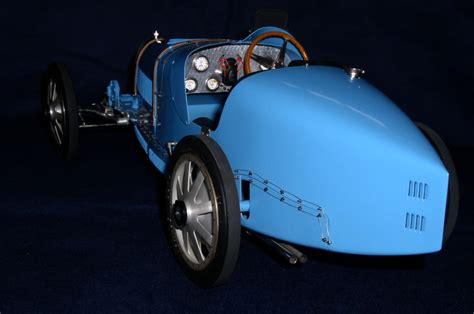 Don't miss out on bugatti replica parts, keep calling in to view the latest ads. Bugatti T35 1/8 rare metal kit by Fontenelle / Art Collection Auto; Pocher scale | eBay