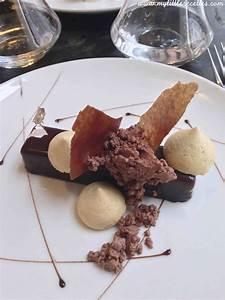 Assiette A Dessert : dessance de l 39 art du dessert l 39 assiette my little recettes ~ Teatrodelosmanantiales.com Idées de Décoration