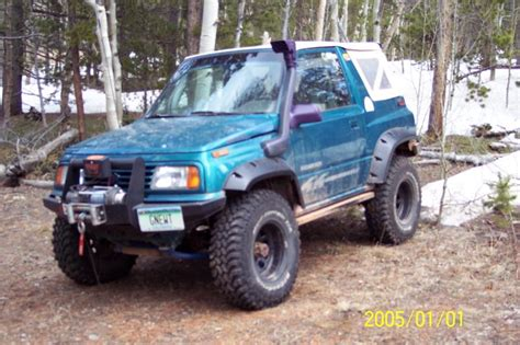 4x4 And Off-road Forum