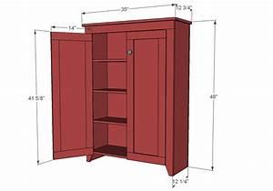 DIY Free Primitive Furniture Plans Plans Free
