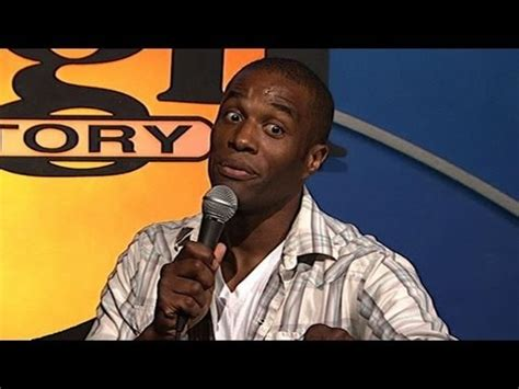 Stand Up Comedy Youtube Channel by Chris James Black British Accent Stand Up Comedy Youtube