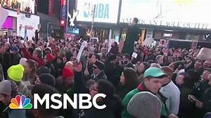 Sensing Donald Trump Threat, Widespread Protests Call To # ...
