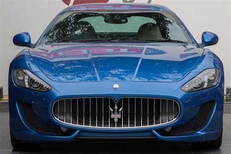 Used Maserati, Pre-owned Maserati Cars In Delhi India