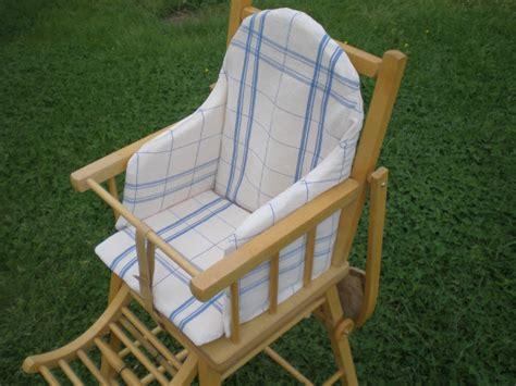 housse pour chaise haute housse de coussin pour chaise haute photo de enfants