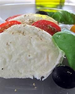 Tomate Mozzarella Rezept : tomate mozzarella von der b ffel kuh aus artgerechter ~ Lizthompson.info Haus und Dekorationen