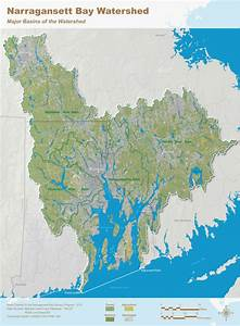 Narragansett Bay Water Quality Has Improved  But Climate