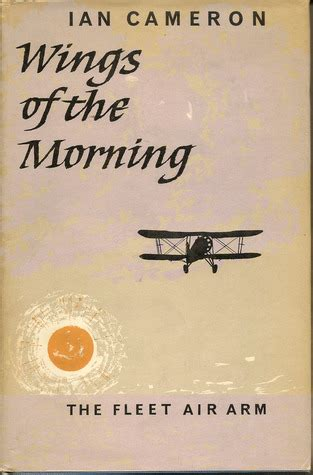 wings   morning  fleet air arm  ian cameron reviews discussion bookclubs lists