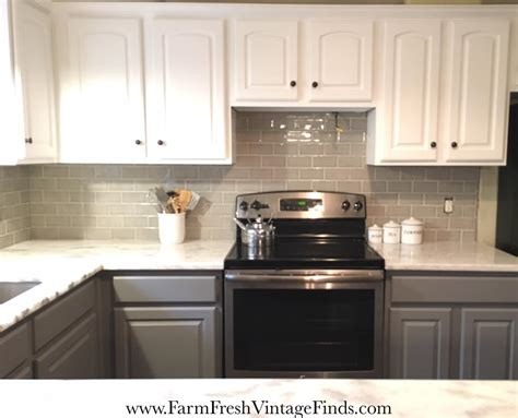 driftwood color kitchen cabinets kitchen upcycle in snow white driftwood general 6968