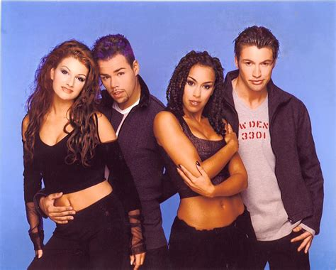 It's Been 20 Years Since Vengaboys Began And They Haven't