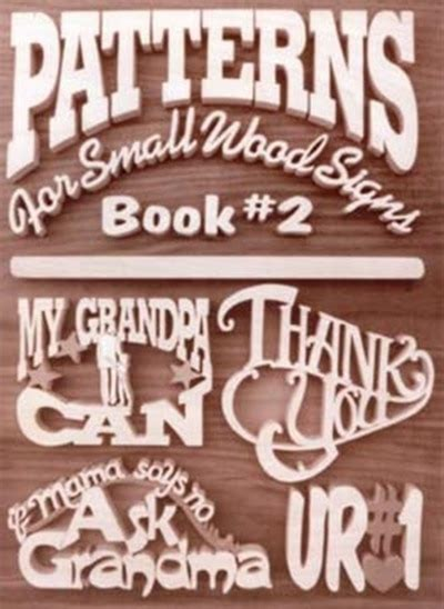 books scroll sawing page  cherry tree toys