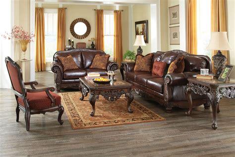 Shore Sofa And Loveseat by Northshore Leather Loveseat At Gardner White