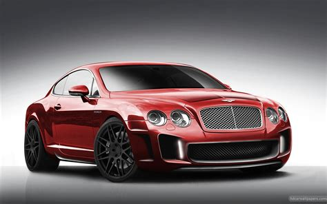 Bentley Car : 2011 Bentley Continental Gt Imperium Wallpaper