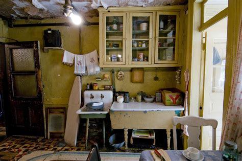 New York's Dirty Little Secret The Apartment Kitchen  6sqft